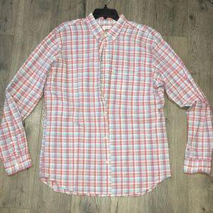 Men's dress-shirt